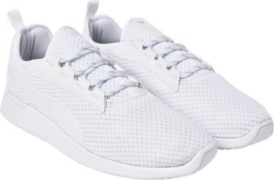 abcccb432e4 Puma Unisex ST Trainer Evo II IDP Black Running Shoes