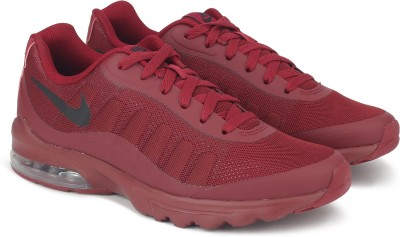 Nike NIKE AIR MAX INVIGOR Training & Gym Shoes For Men(Maroon) 1