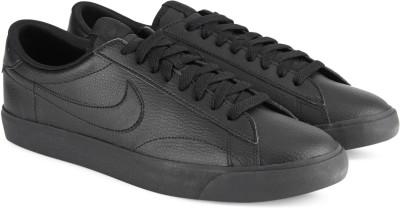 Nike TENNIS CLASSIC AC Sneakers For Men(Black) 1