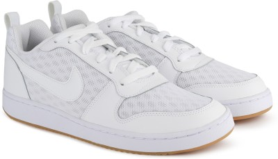 Nike NIKE COURT BOROUGH LOW SE Sneakers For Men(White) 1