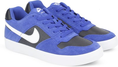 Nike NIKE SB DELTA FORCE VULC Sneakers For Men(Multicolor) 1