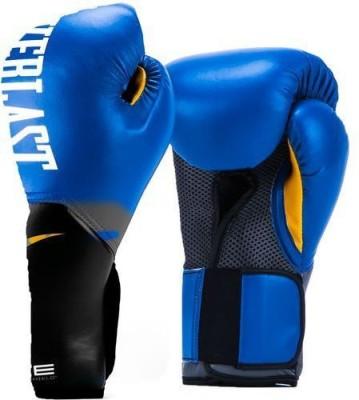 Everlast Pro style Elite V2 Training   10 Oz   Boxing Gloves Multicolor