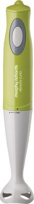 Morphy Richards Pronto Super 300 W Hand Blender(Green)