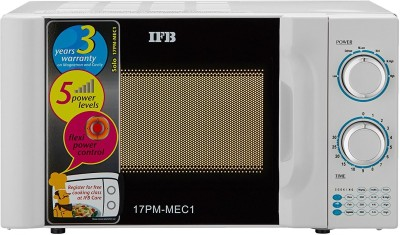 IFB 17PMMEC1 17 L Solo Microwave Oven