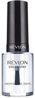 Revlon Colorstay Longwear Nail Enamel Clear Flipkart
