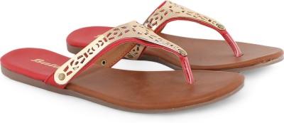 Bata Women Pink Heels