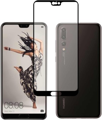"""Case Creation Tempered Glass Guard for HuaweiP20 2018 5.8"""" inch(Pack of 1)"""