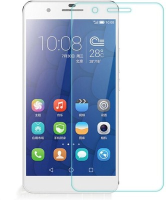 Magic Tempered Glass Guard for Huawei Honor 6 Tempered Glass