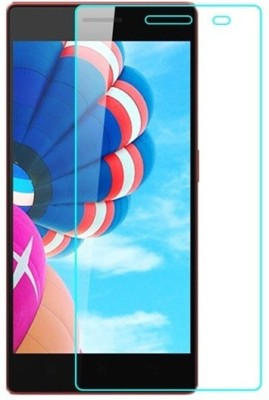 Ultra Clear Tempered Glass Guard for Lenovo A6000 Plus