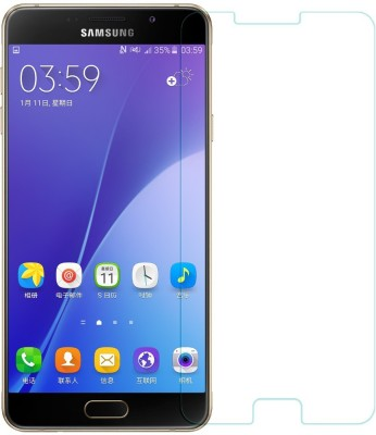 E-Splash Tempered Glass Guard for SamsungGalaxyA7