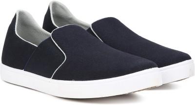 da251069c86 33% OFF on Bata NEIL Canvas Shoes For Men(Blue) on Flipkart ...