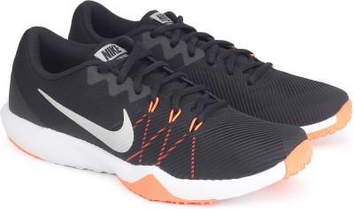 Nike NIKE RETALIATION TR Training & Gym Shoes For Men(Black) 1