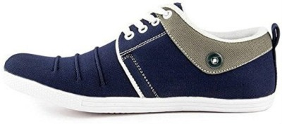 Deals4you Sneakers For Men(Blue)