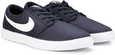Nike NIKE SB PORTMORE II ULTRALIGHT Sneakers For Men(Blue) 1