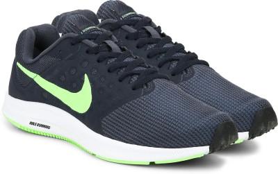 850fbeaa3c8 25% OFF on Nike NIKE DOWNSHIFTER 7 Running Shoe For Men(Blue) on Flipkart