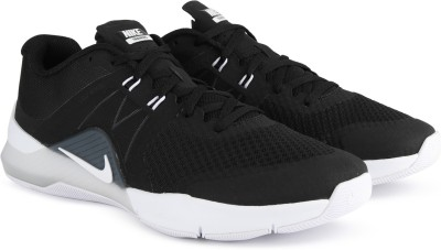 9adf8a6713fcb2 ... Nike ZOOM TRAIN COMPLETE 2 Training Gym Shoes For Men(Black) ...