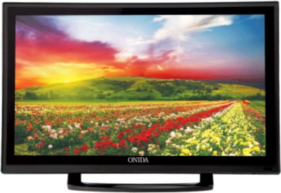 Onida 59.94cm (23.6 inch) HD Ready LED TV(24HL) (Onida)  Buy Online