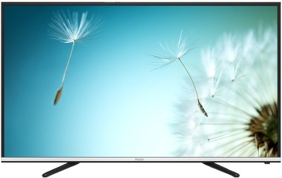 Haier 165cm (64 inch) Ultra HD (4K) LED Smart TV(LE65B8500U) (Haier)  Buy Online