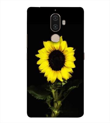 99Sublimation Back Cover for Lenovo K8 Note(Sun Flower Pattern, Dual Protection, Plastic) Flipkart