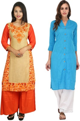 BB CREATIONS Casual Solid Women