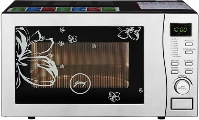 Godrej GMX 519 19 L Convection Microwave