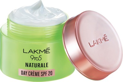 Lakme 9 to 5 Naturale Day Creme(50 g)