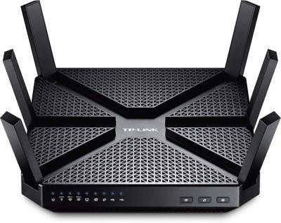TP Link Archer C3200 3200 Mbps Router