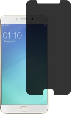 Case Creation Tempered Glass Guard for Oppo F3 Plus 2017(Pack of 1)