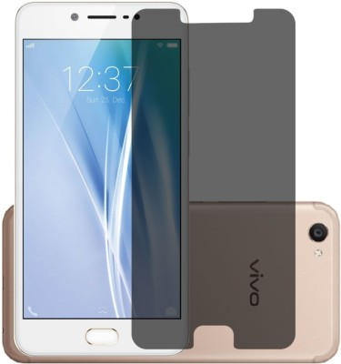 Hycot + Tempered Glass Guard for Intex aqua s3 full protected tempered glass with wipe kit