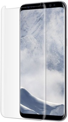 Case Creation Edge To Edge Tempered Glass for Samsung Galaxy S8 Plus(Pack of 1)