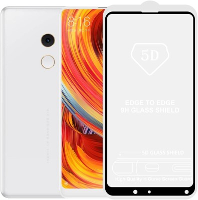 Case Creation Tempered Glass Guard for Mi Mix 2S 5.99-inch(Pack of 1)