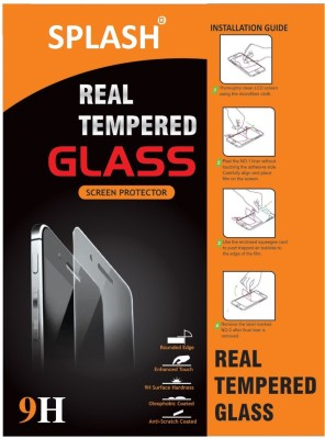 E-Splash Tempered Glass Guard for Samsung Galaxy S4 Mini