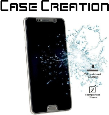 """Case Creation Edge To Edge Tempered Glass for Samsung Galaxy S9+ 6.2\"""" inch 2018(Pack of 1)"""
