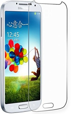 Craftech Tempered Glass Guard for Samsung Galaxy S4 I9500(Pack of 1)