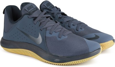Nike NIKE FLY.BY LOW Basketball Shoes For Men(Navy) 1