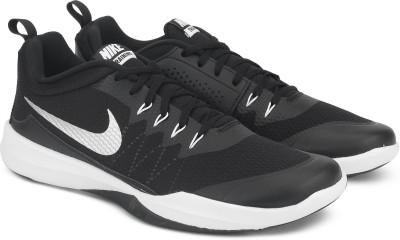 Nike NIKE LEGEND TRAINER Training & Gym Shoes For Men(Black) 1
