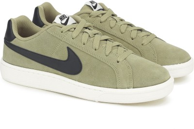 Nike NIKE COURT ROYALE SUEDE Sneakers