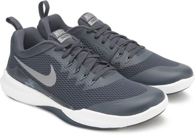 Nike NIKE LEGEND TRAINER Training & Gym Shoes For Men(Blue) 1