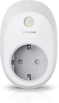 TP-Link HS100 Wi-Fi Smart Plug(White)