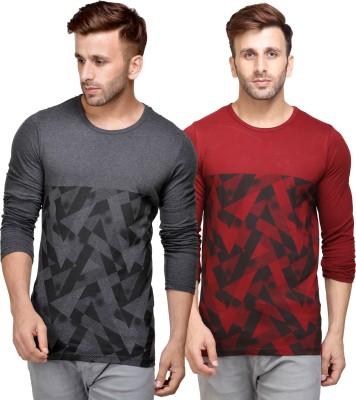 Unisopent Designs Graphic Print Men