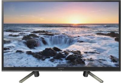 Sony 80.1cm (32 inch) Full HD LED Smart TV(W672F) (Sony) Maharashtra Buy Online