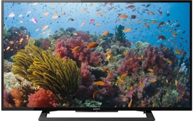 Sony 80cm (32 inch) HD Ready LED TV(KLV-32R202F)
