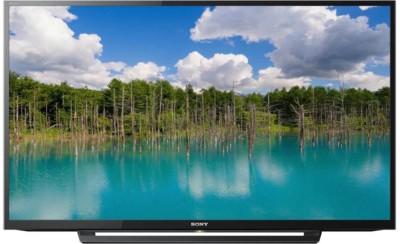 Sony 80.1cm (32 inch) Full HD LED Smart TV(KLV-32W672F)