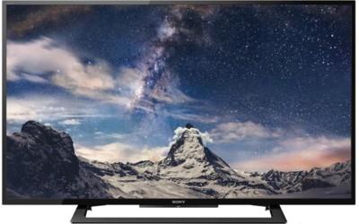 Sony 101.6cm (40 inch) Full HD LED TV(KLV-40R252F)