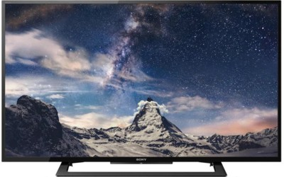 Sony 102cm (40 inch) Full HD LED TV(R252F) (Sony) Maharashtra Buy Online