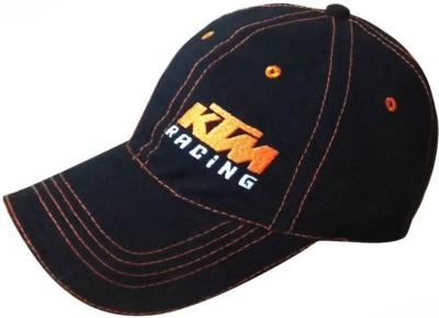 Saifpro Sports Looks Stylish Black baseball Cap Cap
