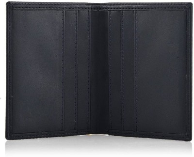 SHAR 6 Card Holder(Set of 1, Black)