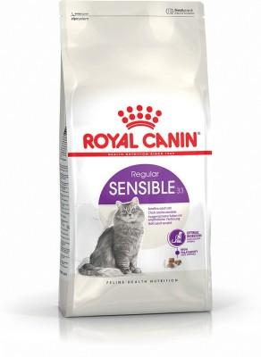 Royal Canin Sensible 33 Adult 2 kg Dry Cat Food