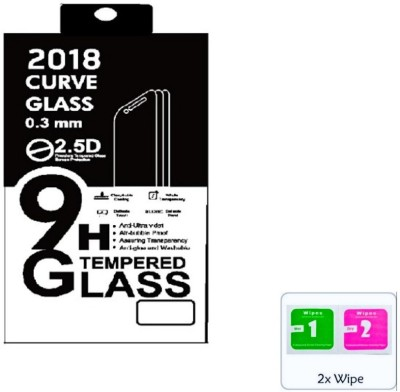 NaturalBuy Tempered Glass Guard for Lenovo A7000(Pack of 1)