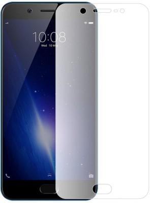 Case Creation Tempered Glass Guard for Vivo V5 / V5s(Pack of 1)